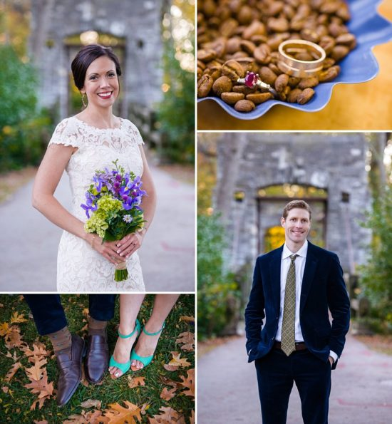 Anodyne Walker's Point Wedding
