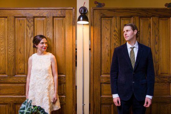 Anodyne Wedding