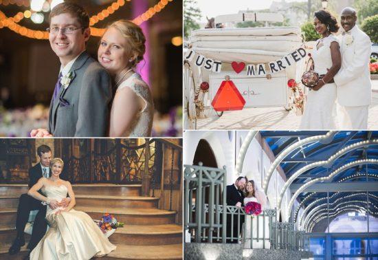 Cost Breakdown Wedding Costs
