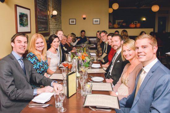 Rehearsal Dinner Restaurants Venues In Milwaukee