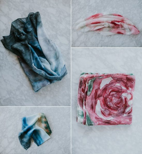 Custom fabric dye Milwaukee