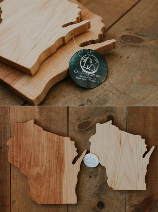 wisconsin cutting boards