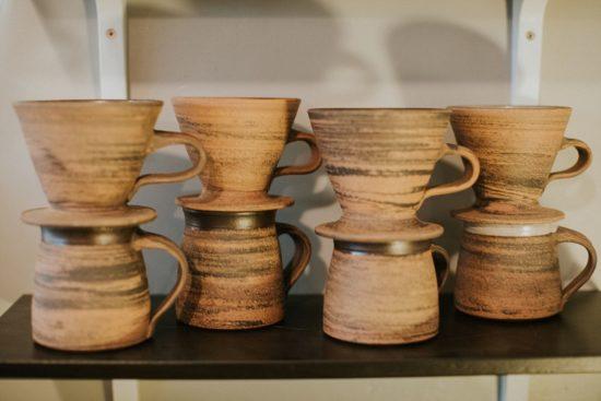 Brian Breider Ceramics