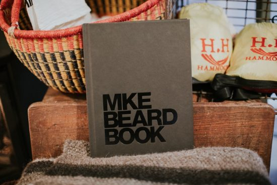 Milwaukee Beard Book