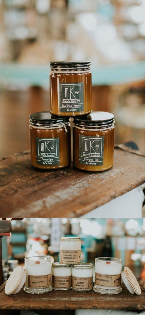 Milwaukee Candle Company