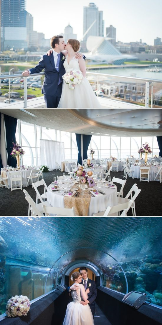 Discovery World Weddings