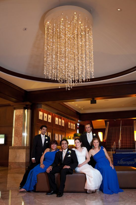 Intercontinental Hotel Weddings