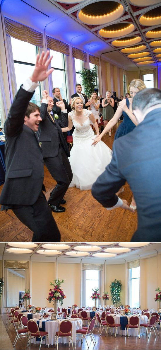 Marcus Center Weddings