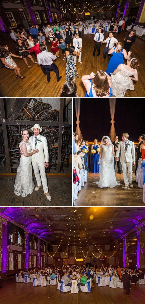 Turner Hall Wedding