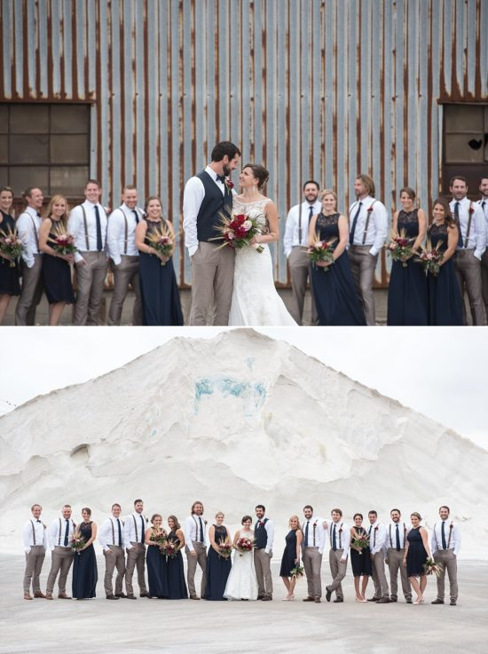 Wedding Photos by Little Giant Photography