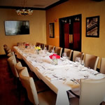 Milwaukee ChopHouse Rehearsal Dinners