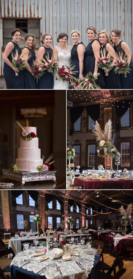 Turner Hall Wedding Cost