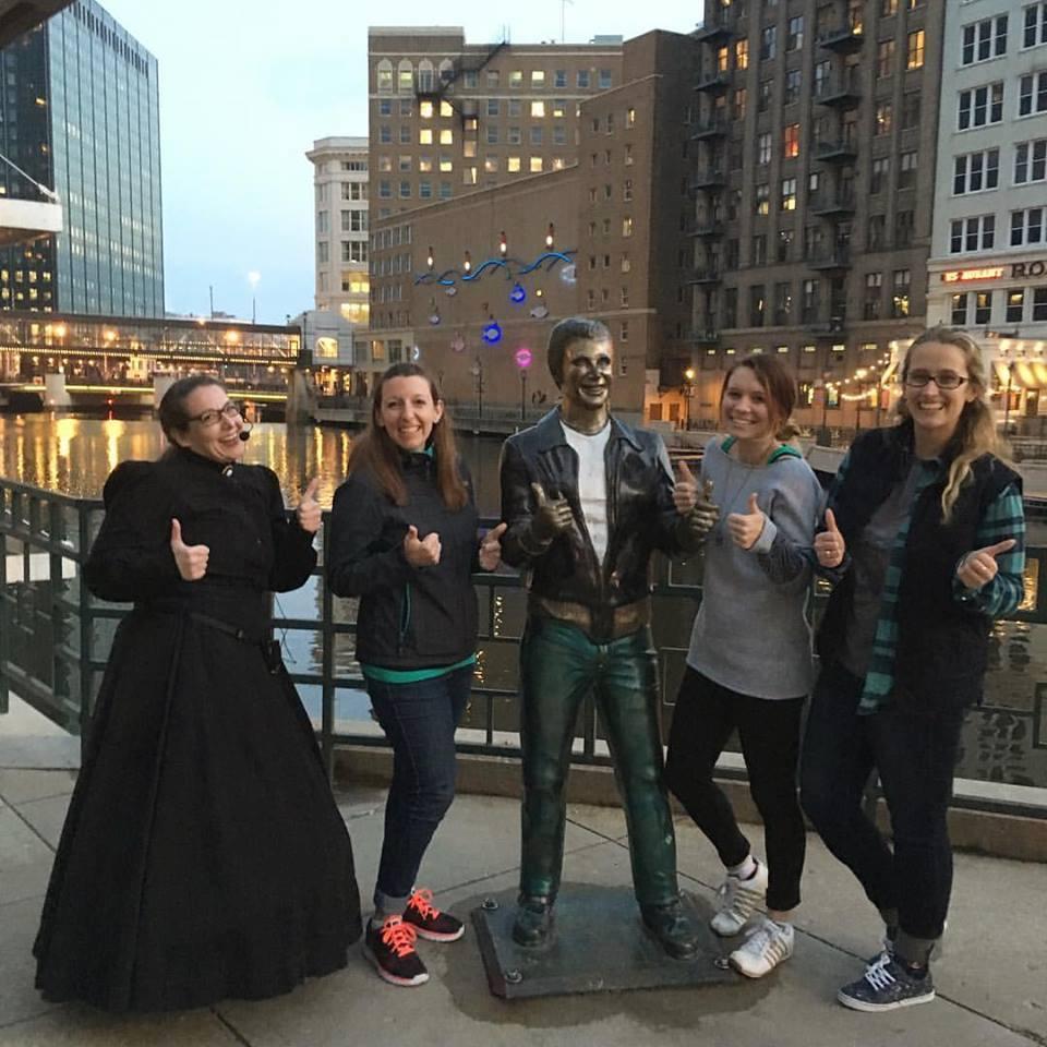 Gothic Milwaukee - Haunted Tours