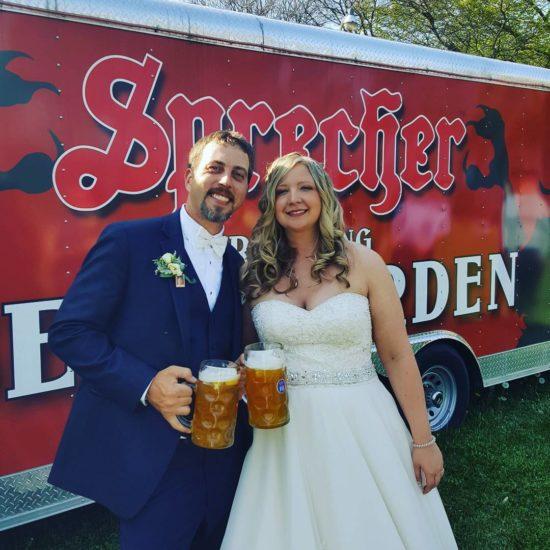 Milwaukee Beer Garden