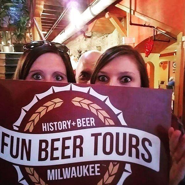 Fun Milwaukee Beer Tours