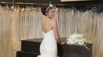 Sexy Wedding Dress Milwaukee