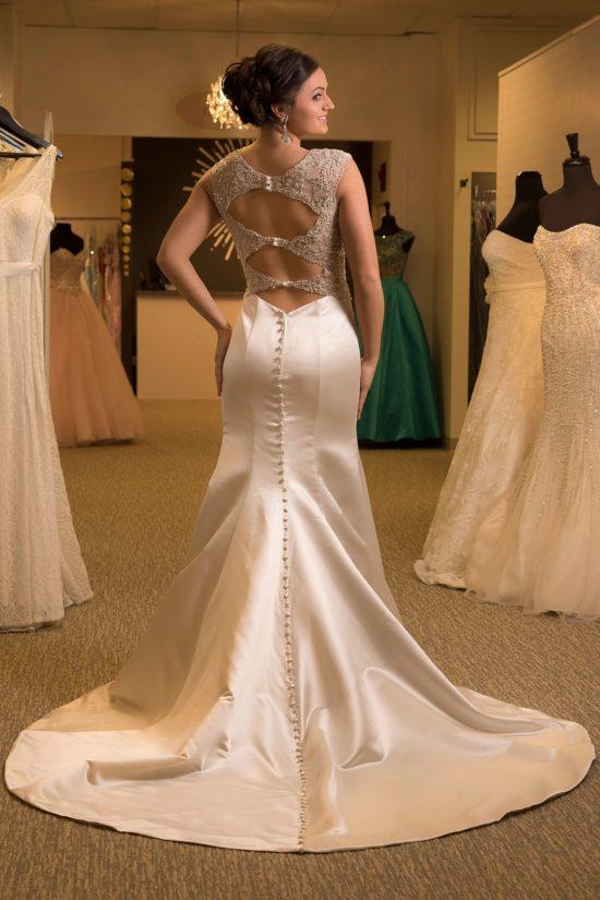 Amelishan Bridal Milwaukee