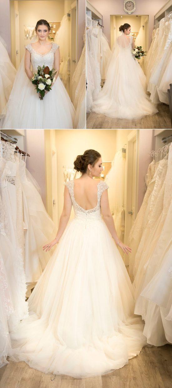 Bucci's Bridal Milwaukee