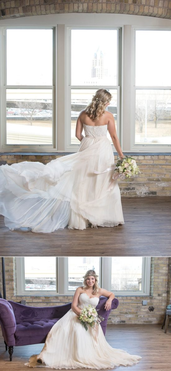 Miss Ruby Bridal Boutique