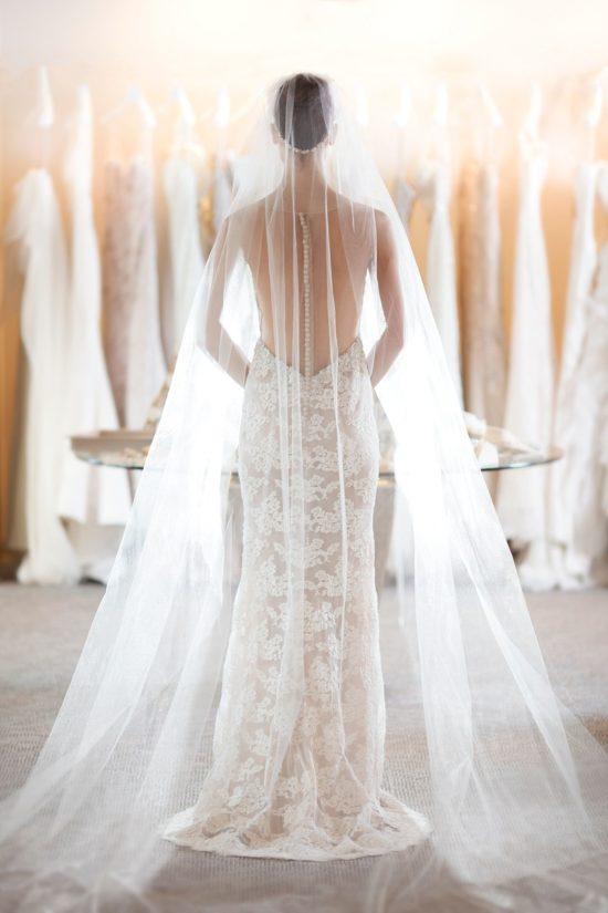 Milwaukee wedding veil