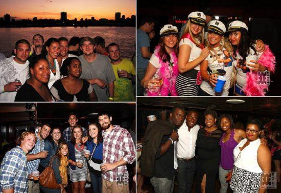bachelorette party Milwaukee_booze cruise bachelor