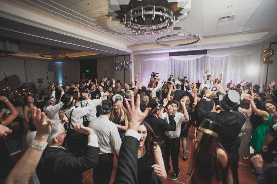 Milwaukee Airwaves Wedding DJ and Lighting