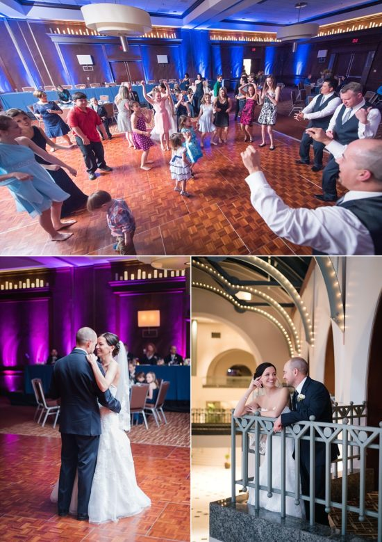Modern Wedding Venues Milwaukee