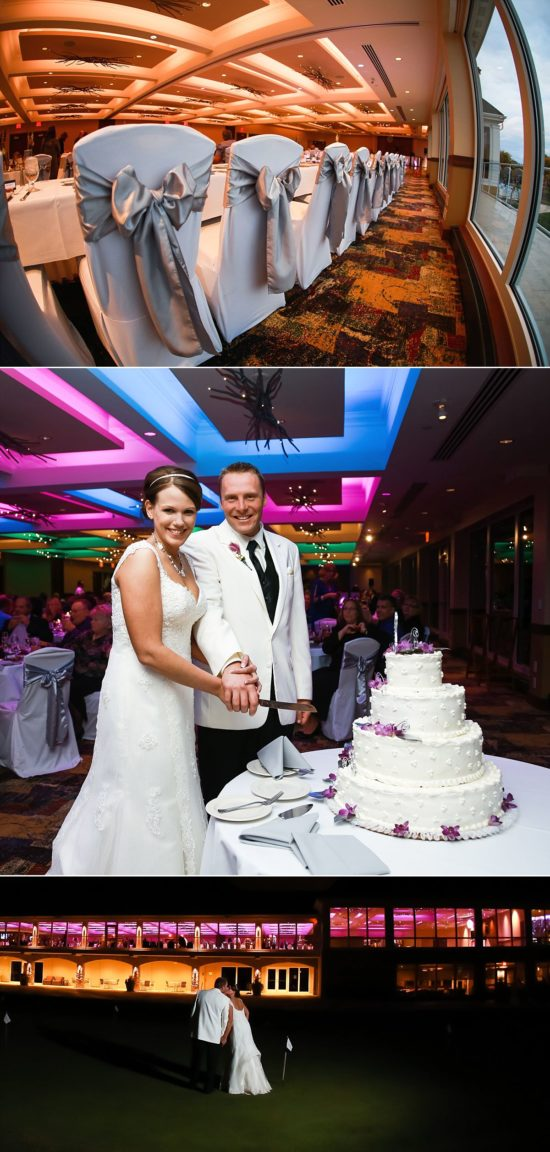Mequon River Club - Modern Wedding Venues Wisconsin