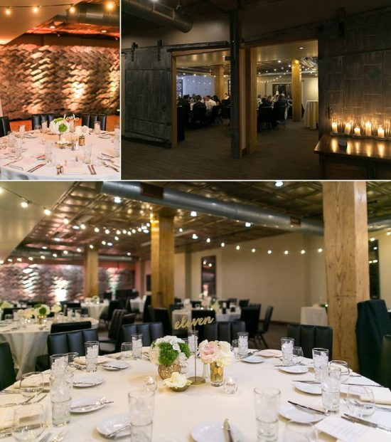 modern milwaukee wedding venues iron horse