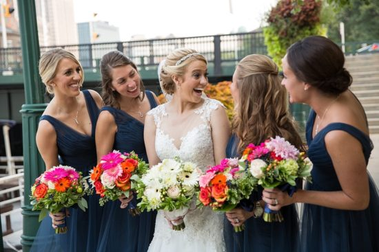 Average Cost for a Milwaukee Wedding