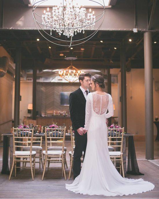 The Atrium Wedding Venue