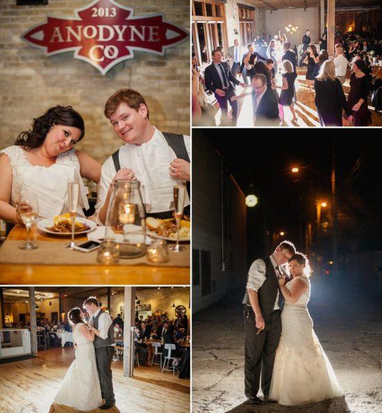 Anodyne Weddings