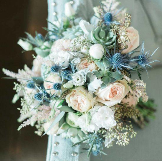 Milwaukee Wedding Flowers Bouquet