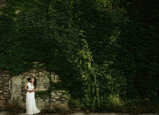 Roost Milwaukee Wedding Photography