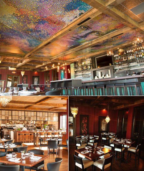 Delafield Hotel Id Restaurant