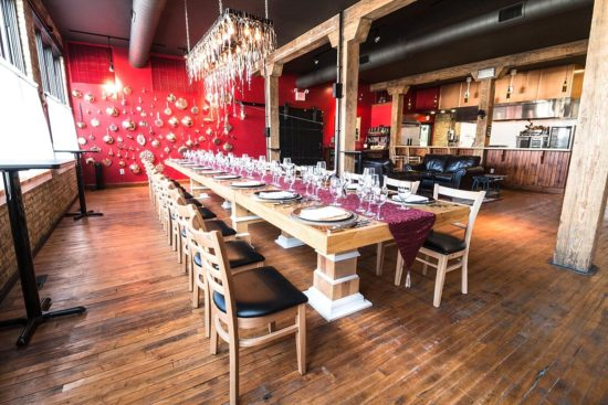 Ultimate Guide To Milwaukee Bridal Shower Venues