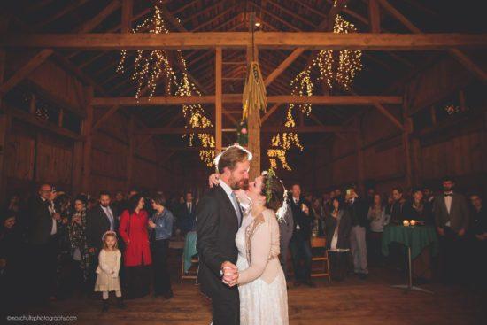 Wedding Shower Locations - Serenity Farm