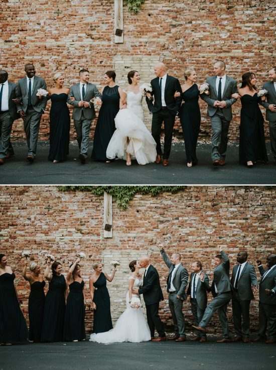 Marcus Center for the Performing Arts Wedding