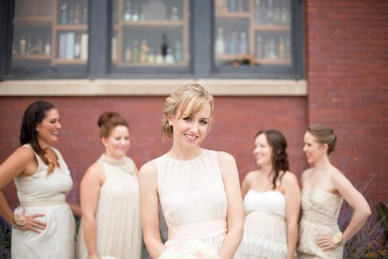 Where to host your bridal shower in Milwaukee