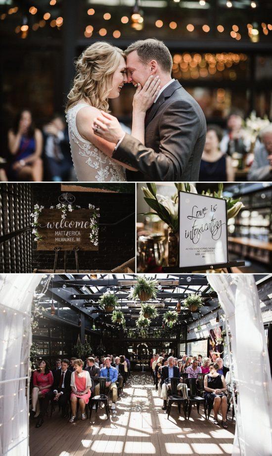 Pizza Man MKE Weddings