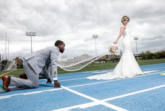 Milwaukees top wedding photographers