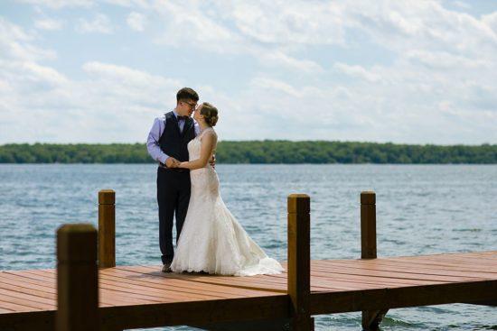 Top Milwaukee Wedding Photography