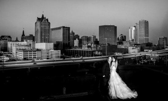 Award Winning Milwaukee Wedding Photographers