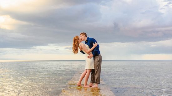 Honeymoon Giveaway from Married In Milwaukee