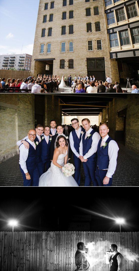 Pritzlaff Weddings Milwaukee