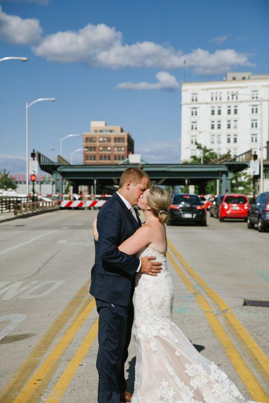 Weddings at the Pritzlaff Building