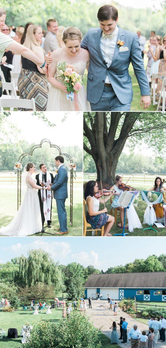 Farm Wedding Venue Milwaukee