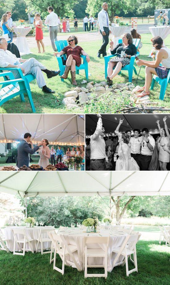 Farm Wedding Venue Waukesha, Wisconsin