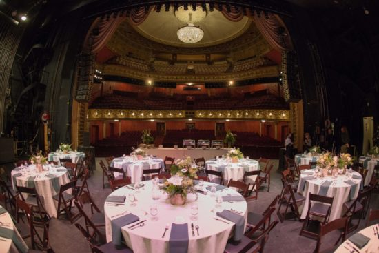 Pabst Theater Weddings