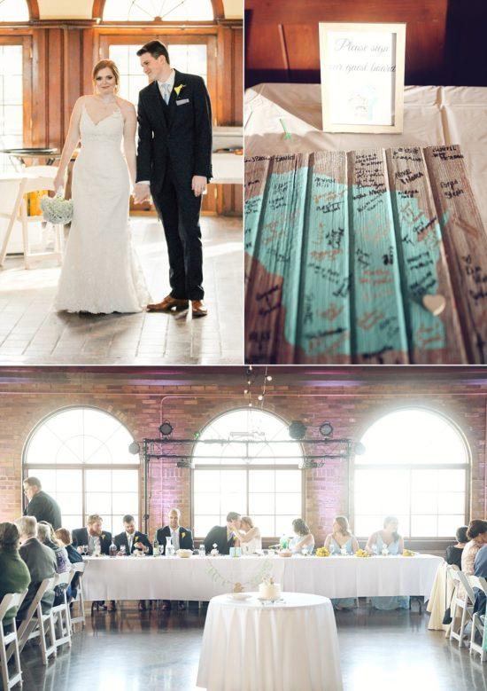 South Shore Pavilion Wedding Venue